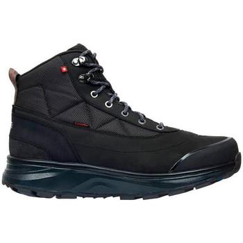 Schoenen Heren Laarzen Joya LTAI STX BLACK