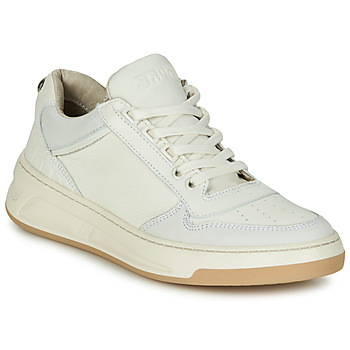 Schoenen Dames Lage sneakers Bronx OLD COSMO Wit