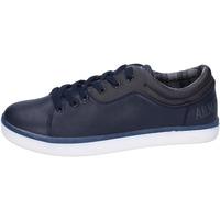 Schoenen Heren Lage sneakers Armata Di Mare BP140 Bleu