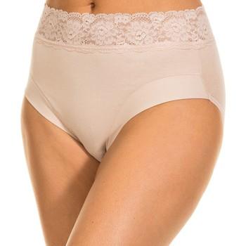 Ondergoed Dames BH's Janira Slip Dolce Cinture Beige