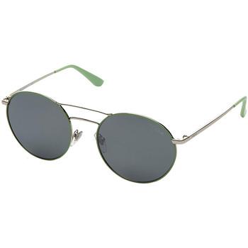 Horloges & Sieraden Dames Zonnebrillen Vogue Lunettes de soleil Groen