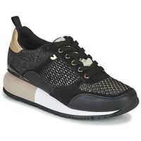 Schoenen Dames Lage sneakers Gioseppo ANZAC Zwart