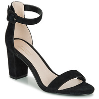 Schoenen Dames Sandalen / Open schoenen André BERTILLE Zwart