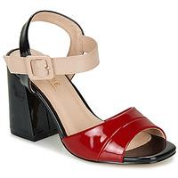 Schoenen Dames Sandalen / Open schoenen André JAYDA Multi-couleurs