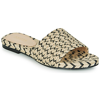 Schoenen Dames Sandalen / Open schoenen André PAMILIA Zwart