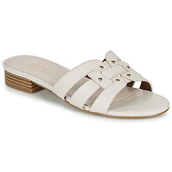 Schoenen Dames Sandalen / Open schoenen André PERPETUA Wit