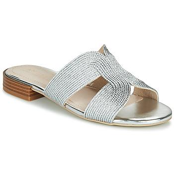 Schoenen Dames Sandalen / Open schoenen André PHYLLIS Zilver