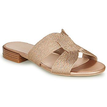 Schoenen Dames Sandalen / Open schoenen André PHYLLIS Goud