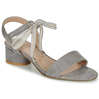 Schoenen Dames Sandalen / Open schoenen André PAULENE Grijs