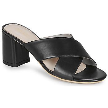 Schoenen Dames Sandalen / Open schoenen André JULITTA Zwart