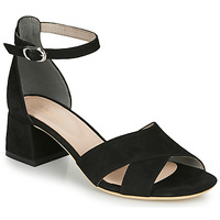 Schoenen Dames Sandalen / Open schoenen André JAYLA Zwart