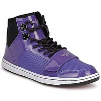 Schoenen Dames Hoge sneakers Creative Recreation W CESARIO Violet