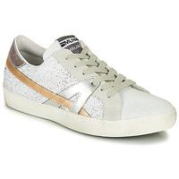 Schoenen Dames Lage sneakers Meline GELOBELO Beige