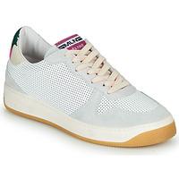 Schoenen Dames Lage sneakers Meline GEYSON Wit
