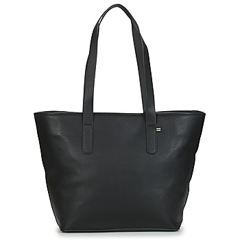 Tassen Dames Handtassen lang hengsel Esprit NOOS_V_Shopper  zwart
