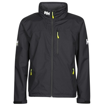 Textiel Heren Wind jackets Helly Hansen CREW HOODED Zwart