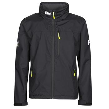 Textiel Heren Wind jackets Helly Hansen CREW HOODED Zwart