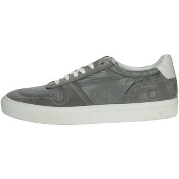 Schoenen Heren Hoge sneakers Date COURT-1E Grey