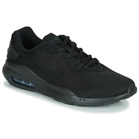 Schoenen Heren Lage sneakers Nike AIR MAX OKETO Zwart