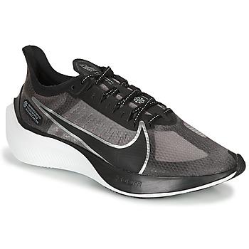 Schoenen Heren Running / trail Nike ZOOM GRAVITY Zwart