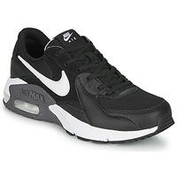Schoenen Heren Lage sneakers Nike AIR MAX EXCEE Zwart / Wit