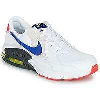 Schoenen Heren Lage sneakers Nike AIR MAX EXCEE Wit / Blauw