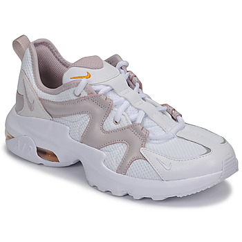 Schoenen Dames Lage sneakers Nike AIR MAX GRAVITON Wit / Roze