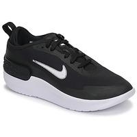 Schoenen Dames Lage sneakers Nike AMIXA Zwart / Wit