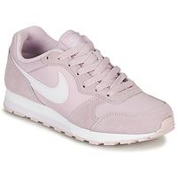 Schoenen Meisjes Lage sneakers Nike MD RUNNER 2 PE GS Roze