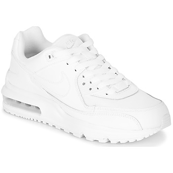 Schoenen Kinderen Lage sneakers Nike AIR MAX WRIGHT GS Wit
