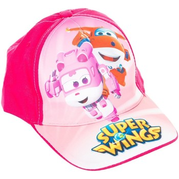 Accessoires Meisjes Pet Disney Super Cap Ailes Roze