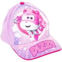Accessoires Kinderen Pet Disney Super Cap Ailes Violet
