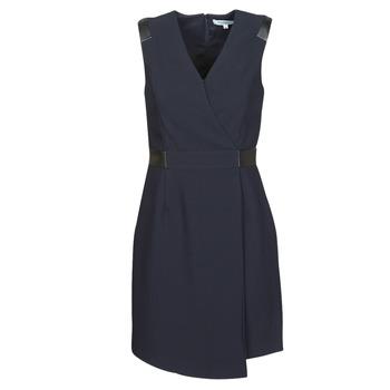 Textiel Dames Korte jurken Morgan RNEW Marine