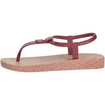 Schoenen Dames Slippers Ipanema 82626 Rose