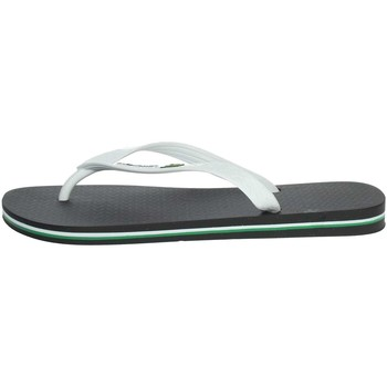 Schoenen Heren Slippers Ipanema 80415 Black/White