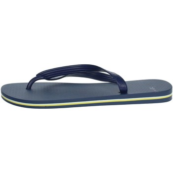Schoenen Heren Slippers Ipanema 80415 Blue