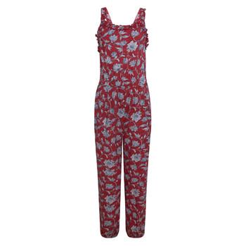 Textiel Meisjes Jumpsuites / Tuinbroeken Pepe jeans SOFIA Rood