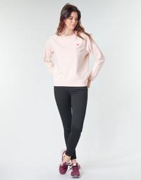 Textiel Dames Skinny Jeans Levi's 720 HIRISE SUPER SKINNY  zwart / Galaxy