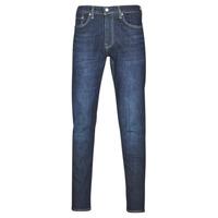 Textiel Heren Skinny jeans Levi's 512 SLIM TAPER FIT Blauw