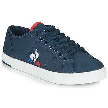 Schoenen Kinderen Lage sneakers Le Coq Sportif VERDON GS Marine