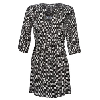 Textiel Dames Korte jurken Only ONLMAJA Zwart