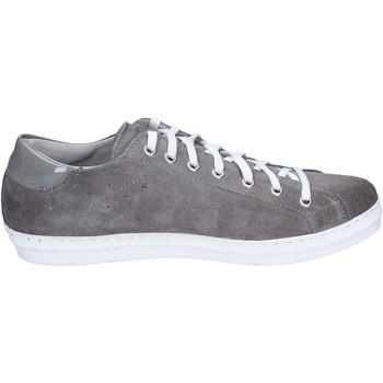Schoenen Heren Sneakers Ossiani Baskets BP216 Gris