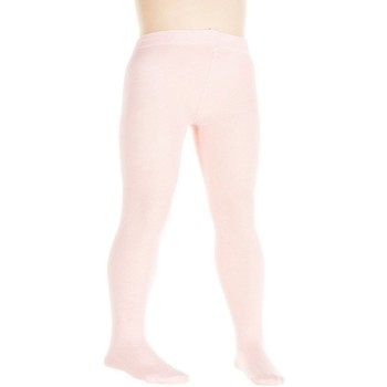 Textiel Meisjes Leggings Vignoni Justaucorps bébé Caldo cotone Roze