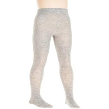 Textiel Meisjes Leggings Vignoni Justaucorps bébé Caldo cotone Grijs