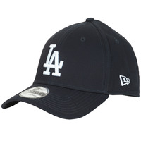Accessoires Pet New-Era LEAGUE BASIC 39THIRTY LOS ANGELES DODGERS Zwart / Wit