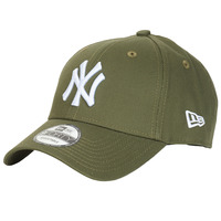 Accessoires Pet New-Era LEAGUE ESSENTIAL 9FORTY NEW YORK YANKEES Kaki