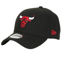 Accessoires Pet New-Era NBA THE LEAGUE CHICAGO BULLS Zwart / Rood