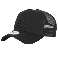 Accessoires Pet New-Era CLEAN TRUCKER NEW YORK YANKEES Zwart
