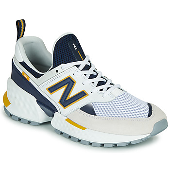 Schoenen Heren Lage sneakers New Balance 574 Wit