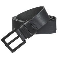 Accessoires Heren Riemen G-Star Raw DUKO BELT  zwart / Matt /  zwart / Métal
